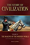 The Story of Civilization: The Making of the Modern World Text Book