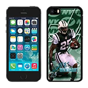 NFL New York Jets iPhone 5C Case 051 NFL Iphone Cases