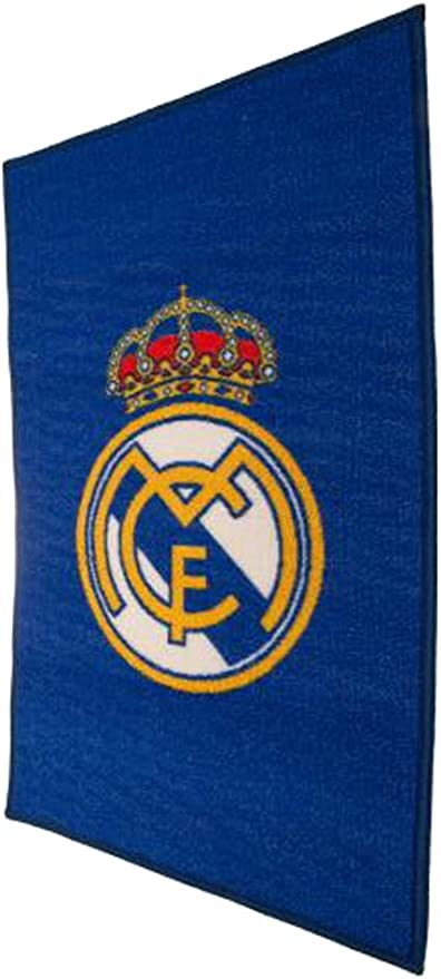 Real Madrid CF Crest plancher tapis