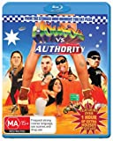 Housos vs. Authority (2012) [ Blu-Ray, Reg.A/B/C Import - Australia ]