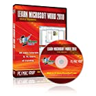 Learn Microsoft Word 2010 Video Training Tutorial DVD
