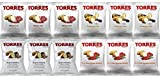 Gluten Free Chips Assortment | Gourmet Flavored | Torres Potato Chips