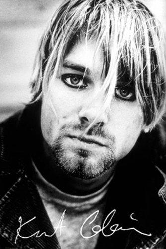 Kurt Cobain - Signature 24