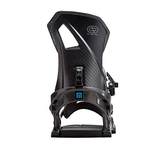 Amazon.com: NOW O-Drive Bindings Black: Sports & Outdoors