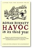 Havoc, in Its Third Year: A Novel