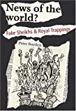 News of the World?, Peter Burden, 1903070791