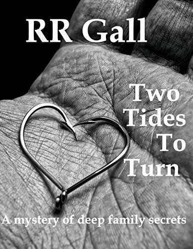 a2ae413b7d Two Tides To Turn  unforgettable novel of love and dark family secrets
