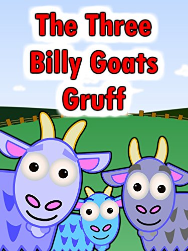 Classic Goat - The Three Billy Goats Gruff
