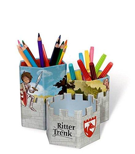 Ritter Trenk Stiftebox Kirsten Boie Verlag Friedrich Oetinger