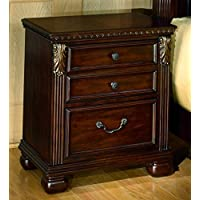 Ashley Furniture B526-92 Leahlyn Nightstand