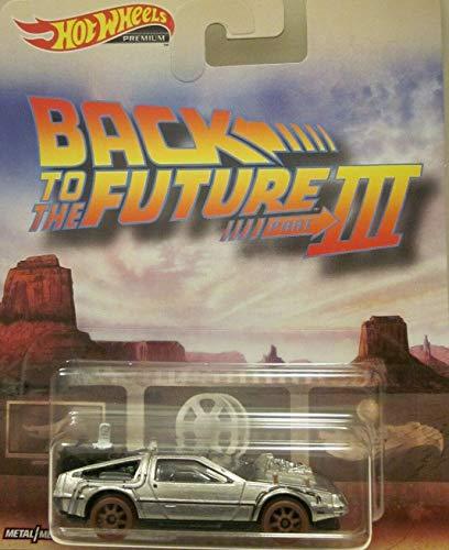 [해외]2019 핫 휠 백 투 더 퓨처 -1955 / 2019 Hot Wheels Back to The Future -1955