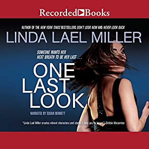 One Last Look Audiobook