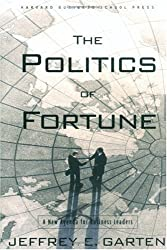The Politics of Fortune: A New Agenda For Business Leaders