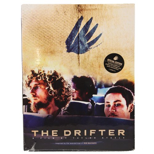 The Drifter Special Edition