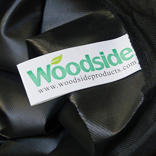 Woodside - Housse de protection - pour table de jardin ronde ...