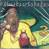 Montecristadas 3 by Montecristo (1997-05-05)