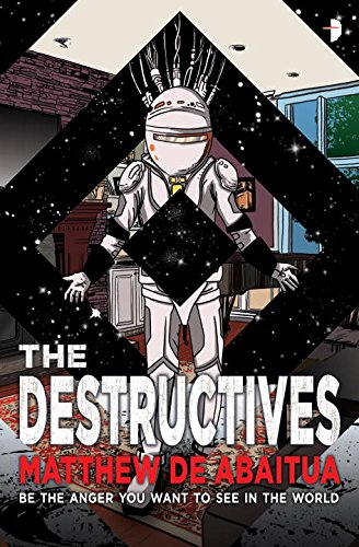 The Destructives cover