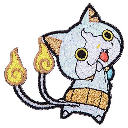 Specter watch embroidery Dekoshiru diamond Nyan S03Y0095