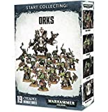 Start Collecting Orks 70-50 - Warhammer 40,000