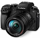 Panasonic Lumix DMC-G7    14-140 / 3,5-5,6 Lumix G Vario Power OIS ASPH ( 16.84 Megapixel (3 Zoll Display) )