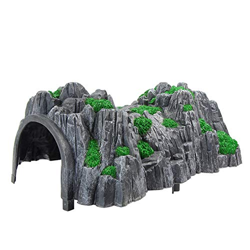 SD01 Model Train Railway Train Cave Tunnels 1:87 HO OO Scale New from Evemodel