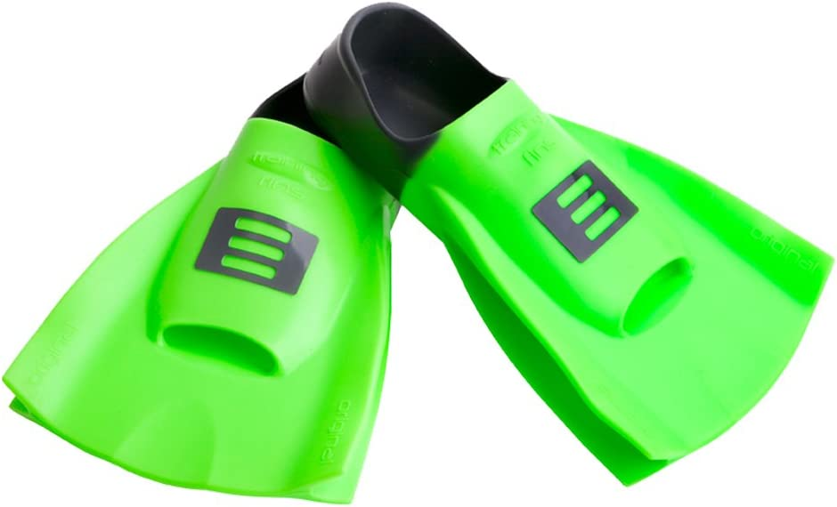 DMC Original Training Fins Green