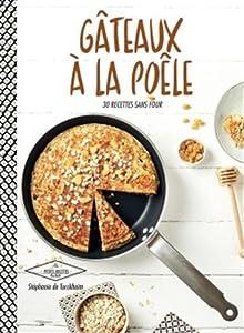 """Afficher """"Gâteaux à la poêle"""""""