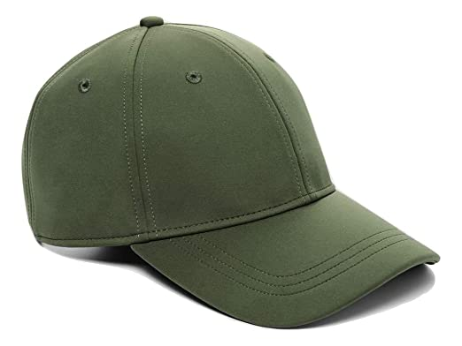 e82c89f2 Lululemon Baller HAT - BARG (Barracks Green) at Amazon Men's Clothing store: