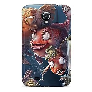 Slim New Design Hard Case For Galaxy S4 Case Cover - JGW1654VPXu