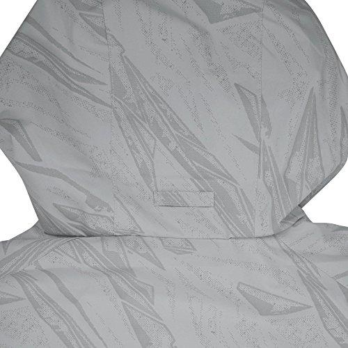 Giacca Jacket Impermeabile Shell Ii 2b Dare Illume Cyberspace 1UqYSxn
