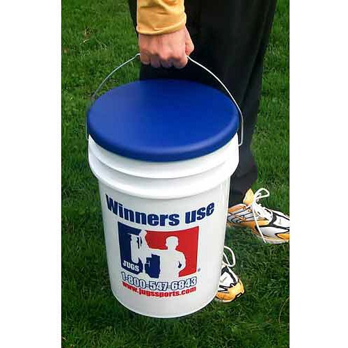 Jugs Bucket of Pearls Baseball by Jugs
