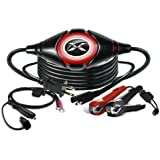 Schumacher SP2 1 Amp Battery Charger/Maintainer