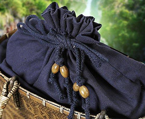 mano eccellente tecnologia tradizionale borsa di bambù maglia sacchetto del pacchetto rattan tote di alta qualità