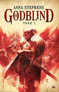 Godblind 01, Stephens, Anna