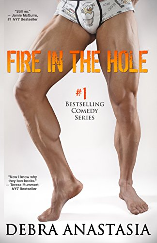 0a57402f5 Fire in the Hole (Gynazule Book 2) - Kindle edition by Debra ...