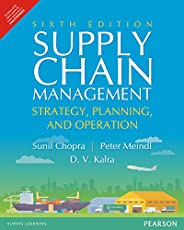 Operations and supply chain management 15th edition pdf free supply chain management strategy planning and oper fandeluxe Choice Image