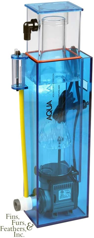 Aquamaxx Ws-1 In-sump Protein Skimmer