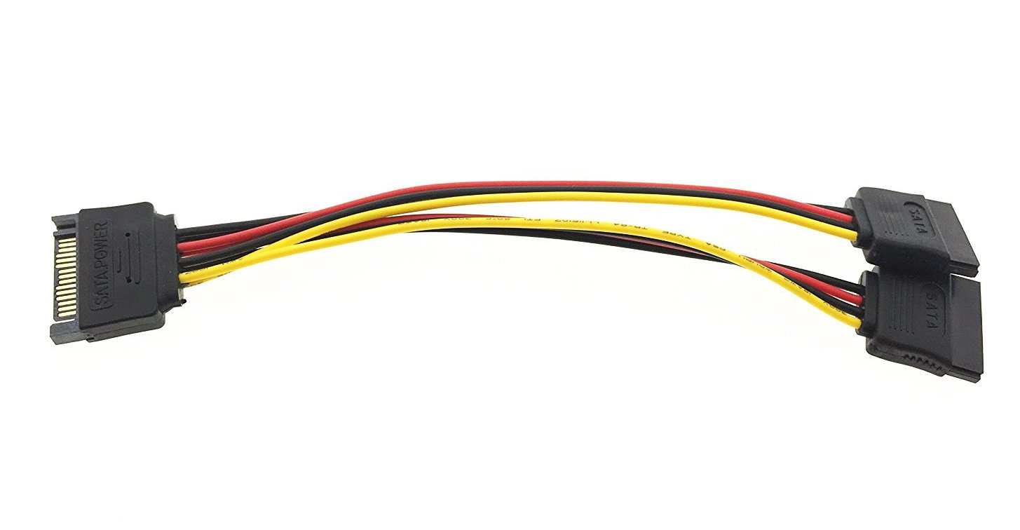 Leash Electronics Street Strip Wiring Board