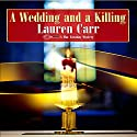 A Wedding and a Killing: A Mac Faraday Mystery, Book 8 Audiobook by Lauren Carr Narrated by C.J. McAllister