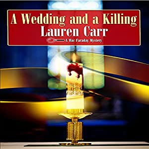 A Wedding and a Killing Audiobook