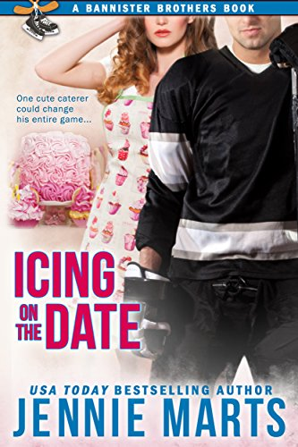 Icing On The Date by Jennie Marts ebook deal