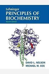 Lehninger Principles of Biochemistry Hardcover