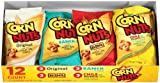 Corn Nuts Crunchy Corn Kernels Bag Variety Pack, 9 Ounce (Pack of 144)
