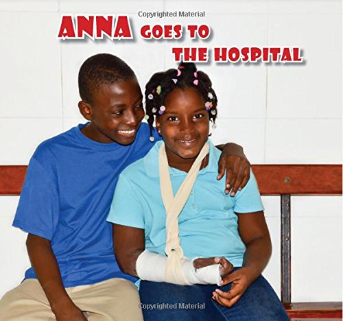 Read Online Anna Goes to the Hospital PDF