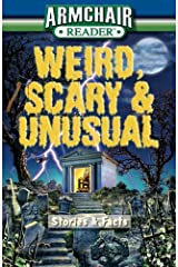 Weird, Scary and Unusual - Stories and Facts Paperback