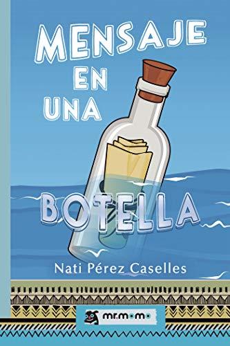 Mensaje en una botella de Nati Pérez