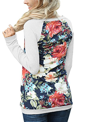 HOTAPEI-Women-Casual-Floral-Print-Long-Sleeve-Round-Neck-Shirts-Blouse-Tops