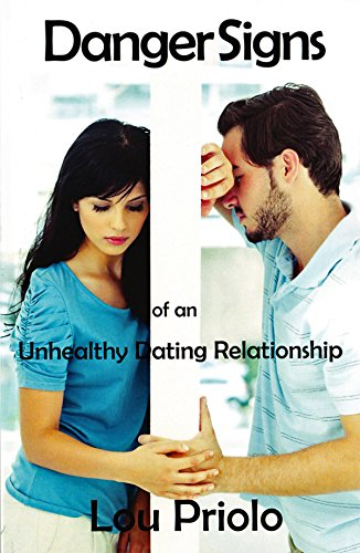 Unhealthy dating relationship signs