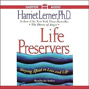 Life Preservers Hörbuch