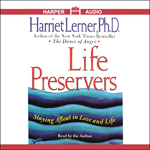 Life Preservers: Staying Afloat in Love and Life by HarperAudio
